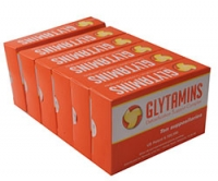 Glytamin Suppositories